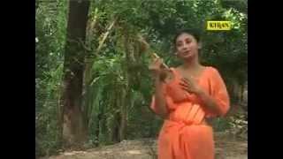 Naame Tridab Jwala | Folk Songs Of Bangladesh | Bengali Songs New |  Manu Dey | Kiran