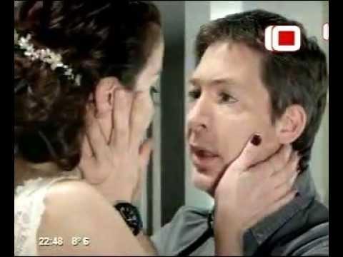 Aurora no se casa y va a buscar a Juan