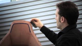 Building a car from clay
