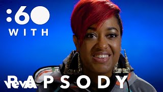 Rapsody - :60 With