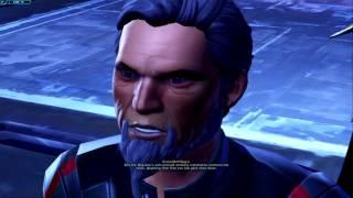 SWTOR: Sith Warrior - Ilum