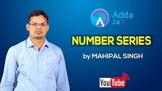 Number Series tricks for bank PO