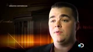 Arquivos Confidenciais - Armas Biológicas (Discovery Channel)