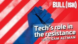 When tech and politics combine | Bullish