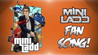 MiniLaddd - The Spaceman Chaos (Fan Song!)