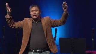 Open Heaven - Pastor Anthony Velasco (January 22, 2017)