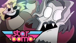 Crasher-Vania (CASTLEVANIA ANIMATED MUSIC VIDEO) - Starbomb