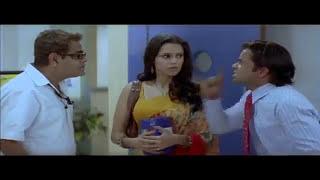 Rama Rama Kya Hai Drama l Neha Dhupia  Rajpal Yadav  Aashish Chaudhary l Fu1