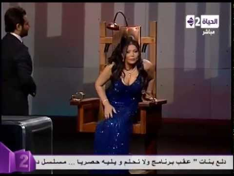 Xxx Mp4 برنامج ولا تحلم ليلى غفران ترفض الجلوس على كرسى الإعدام مع نيشان 3gp Sex