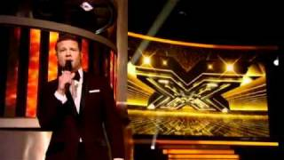 XFACTOR 2010 FINAL RESULTS E30 P1