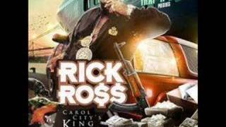 Rick Ross Ft. Blood Raw - Sunglasses