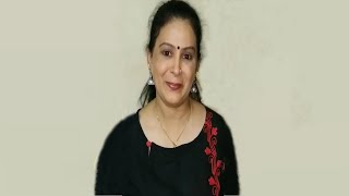 Thank You for your support - Actress Raji Menon I MazhavilManorama