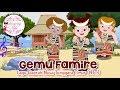 Download Video GEMU FAMIRE (Maumere) | Lagu Daerah Nusa Tenggara Timur (NTT) | Budaya Indonesia | Dongeng Kita 3GP MP4 FLV