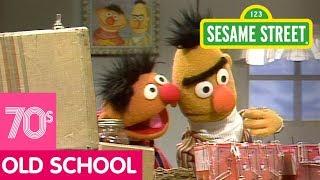 Sesame Street: Ernie Comes Home From Camp | #Throwback Thursday