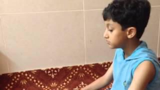 تعلم الأئمة الإثني عشر مع البرعم هادي إسماعيل