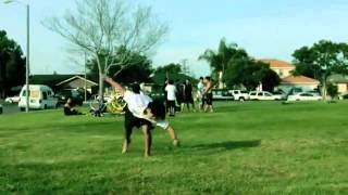 Tricking Grass Is Always Greener - Feat. Andy Le, Brian Le, & Yoshi Sudarso