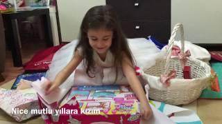 Kızıma Doğum Günü Sürprizi / Bade