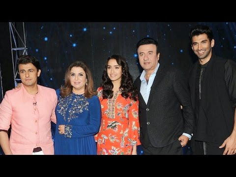 Xxx Mp4 Indian Idol 9 Shraddha Kapoor Aditya Roy Kapur Ok Jaanu Promotion 3gp Sex