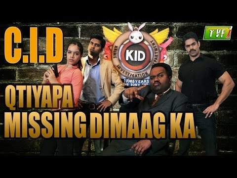 Xxx Mp4 Qissa Missing Dimaag Ka C I D Qtiyapa Episode 1 3gp Sex