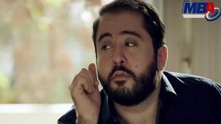 شوف كوميديه ابوعلي و والدته في مشهد يموت من الضحك