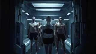 Halo: The Movie Trailer [2014]