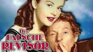 Der falsche Revisor (1950) [Klassiker] | Film (deutsch)