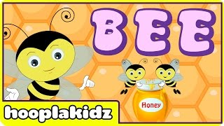 How To Spell - Bee