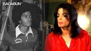 La desgarradora vida de Michael Jackson