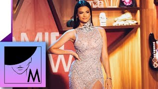 Milica Pavlovic - Operisan od ljubavi - Ami G Show - (Tv Pink)