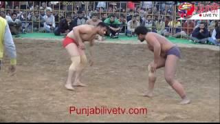 JAGDAV LEELAN VS GOURAV UNA(KUSHTI DANGAL BHATOLI)2017