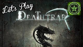Let's Play – Deathtrap