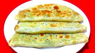 Egg Paratha Recipe   ডিম পরটা   Dim Paratha Recipe   Healthy Breakfast