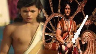 मोहित रैना की एंट्री, सिद्धार्थ निगम की वापसी | Chakravartin Ashoka Samrat: Mohit Raina Crowned