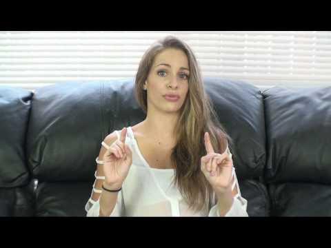 kimmy granger interview 11-16 Part  1