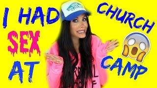 I HAD SEX AT CHURCH CAMP | STORYTIME
