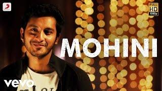 Meendum Oru Kadhal Kadhai - Mohini Lyric | Gowtham, Isha Talwar | G.V. Prakash