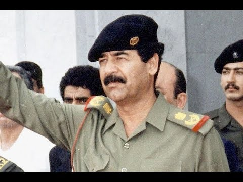 Xxx Mp4 Unknown Interesting Facts About Saddam Hussein Pastimers 3gp Sex