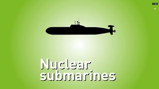 £6bn hole in Britain's nuclear sub programme