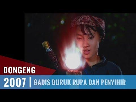 Dongeng Episode 20 Gadis Buruk Rupa Dan Penyihir