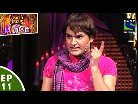 Xxx Mp4 Comedy Circus Ka Jadoo Episode 11 The Guru Chela Special 3gp Sex