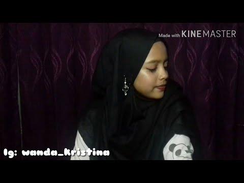Ya Maulana Nisya Sabyan Cover By Wanda Cristina