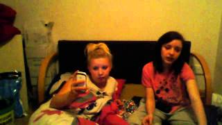 Hot or not&Opinion video- Me&Lucy X