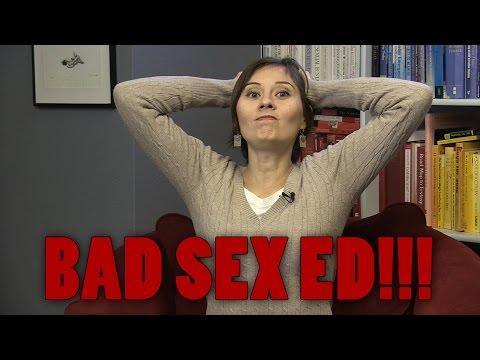 Bad Sex Ed