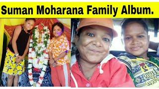 Ollywood Actor Suman Moharana Unseen Family Album