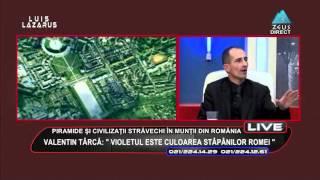 Ultimul Rege al Agatârșilor rupe tăcerea ! în direct la Zeus TV