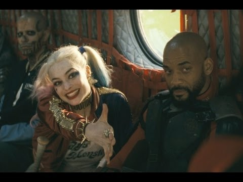Xxx Mp4 The Best Scenes Of Harley Quinn Suicide Squad HD 3gp Sex