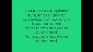 Enrique Iglesias - Bailando ft. Descemer Bueno, Gente De Zona - Lyrics