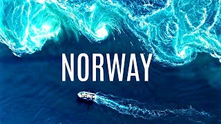 Top 7 INCREDIBLE Places In NORWAY you WONT BELIEVE EXIST
