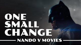 The Bizarro Solution - Batman v Superman: Dawn of Justice