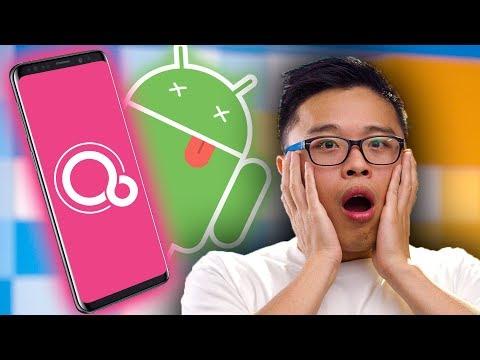 Xxx Mp4 Fuchsia OS The DEATH Of Android 3gp Sex
